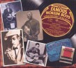 Famous Hokum Boys-(2CDS) Georgia Tom & Big Bill