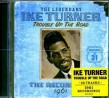 Turner Ike- Trouble Up The Road