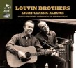 Louvin Brothers-(4CDS) Eight Classic Albums
