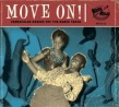 Move On!- Vernacular Dances Off The Dance Track