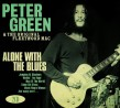 Green Peter/Fleetwood Mac-(2CDS) Alone With the Blues