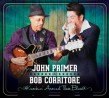 Primer John Bob Corritore-  Knockin Around These Blues