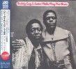 Guy Buddy & Junior Wells-Play The Blues