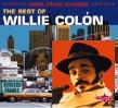Colon Willie- The Best Of (2cds)