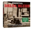 Essential DELTA Blues- (2CDS) 50 Original Calssics