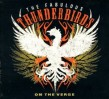 Fabulous Thunderbirds- On The Verge