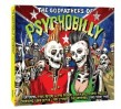 Godfathers Of Psychobilly-(2CDS) Founding Figures
