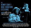 Gray Henry/ Bob Corritore- Blues Wont Let Me Take My Rest