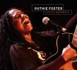 Foster Ruthie-(CD+DVD) Live At Antones