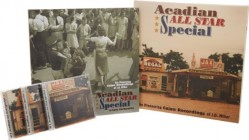 Acadian All Star Special-(3CDS++)