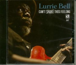 Bell Lurrie- Cant Shake This Feeling