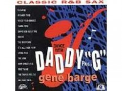 Barge Gene- (USED) Dance with Daddy G