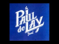 Paul Delay Band-(VINYL) Paul Delay Band