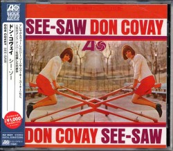 Covay Don- See Saw (Japanese Import)