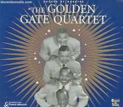 Golden Gate Quartet-(2CDS)- Hits & Rarities