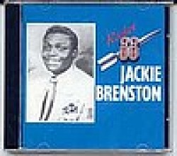 Brenston Jackie- Rocket 88- 16 CHESS records