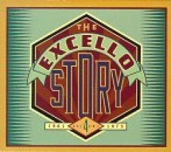 Excello Story- Volume 4 (1961-1975) OUT OF PRINT