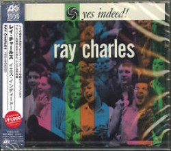 Charles Ray- Yes Indeed!
