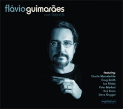 Guimaraes Flavio- AND FRIENDS Featuring Gary Smith- Rick Estrin