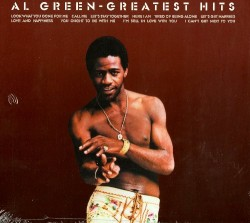Al Green- (VINYL) Greatest Hits (40th Anniversary edition)