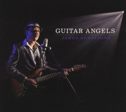Armstrong James- Guitar Angels