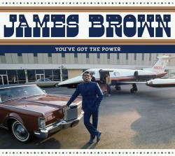 Brown James-(3CDS) Complete 1956-62 KING & FEDERAL Singles