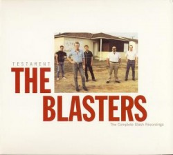 Blasters- (2CDS) The SLASH Recordings OUT OF PRINT