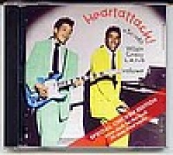 HEARTATTACK!!- Wild & Crazy L.A. R&B 1954-1965 (VOL.2)