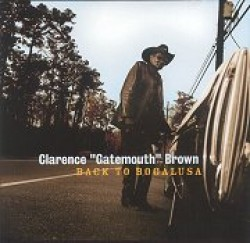 Brown Gatemouth-Back To Bogalusa