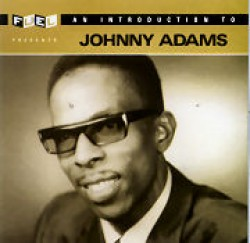 Adams Johnny- An Introduction To