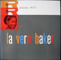 Baker Lavern- Rock & Roll (IMPORT-bonus tracks)