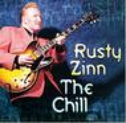 Zinn Rusty- (USED) The Chill