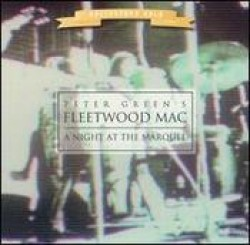 Fleetwood Mac-A Night At The Marquee
