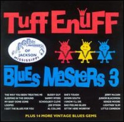 Tuff Enuff- Ace Blues Masters Vol.3