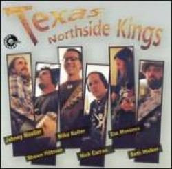 Curran Nick- Texas Northside Kings