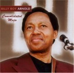 Arnold Billy Boy-Consolidated Mojo