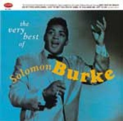 Burke Solomon-(USED) Very Best Of