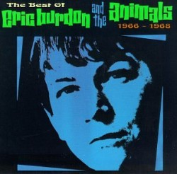 Burdon eric & The Animals- Best Of 1966-68