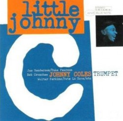 Coles Johnny- Little Johnny (Folio Edition)