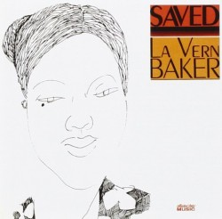 Baker Lavern-(USED)  Saved