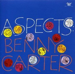 Carter Benny- Aspects (folio)