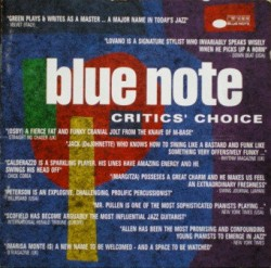 Blue Note- Critics Choice