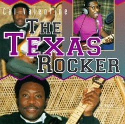 Valentine Cal- The TEXAS Rocker