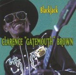Brown Gatemouth-Blackjack