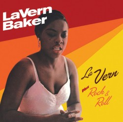 Baker Lavern- (2on1) Rock & Roll + LaVern