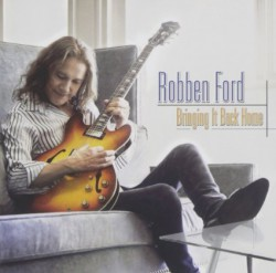 Ford Robben- Bringing It Back Home