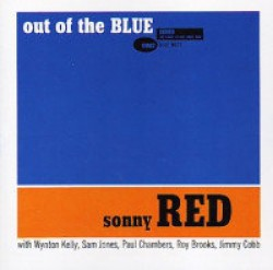 Red Sonny- Out Of The Blue