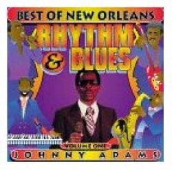 Adams Johnny-New Orleans Rhythm & Blues