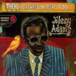 Adams Johnny-Always One More Time