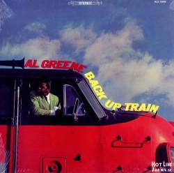Al Greene-(VINYL) Back Up Train